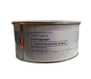 Fill Polyester