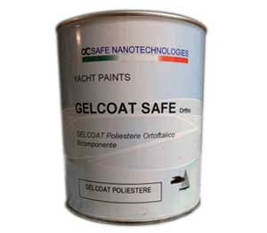Gelcoat ORTHO