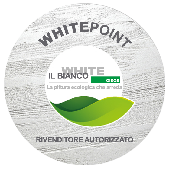 white POINTS oikos