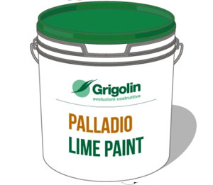 PALLADIO LIME PAINT
