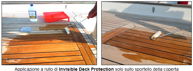 invisible deck protection immagini1